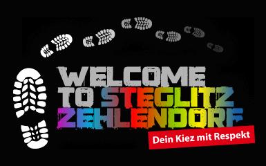 Logo Welcome to Steglitz-Zehlendorf - hier klicken, um zur Startseite zu gelangen; click here to go to hompage