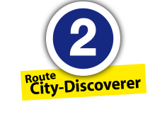 "Route ""City-discoverer"", No. 2"