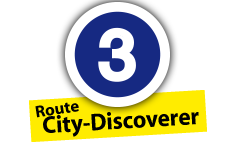 "Route ""City-discoverer"", No. 3"