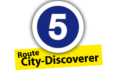 "Route ""City-discoverer"", No. 5"
