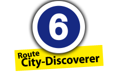 "Route ""City-discoverer"", No. 6"