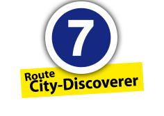 "Route ""City-discoverer"", No. 7"