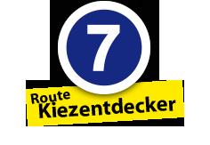 """Route """"Kiezentdecker"""", Ort Nr. 7"""