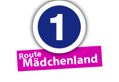 "Route ""Mädchenland"", Ort Nr. 1"