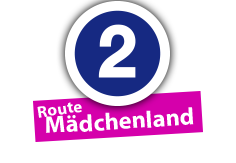 "Route ""Mädchenland"", Ort Nr. 2"