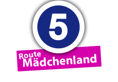 "Route ""Mädchenland"", Ort Nr. 5"