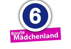 "Route ""Mädchenland"", Ort Nr. 6"