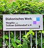 Diakonisches Werk, Berlin