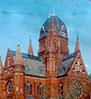 Asyl in der Kirche, Berlin